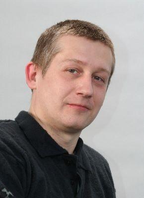 Marcin Gędzierski